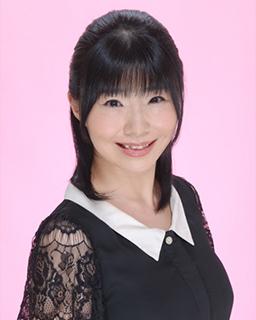 矢澤 喜代美